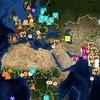 Создана интерактивная карта эпидемий