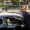 Владелец BMW M6 разбил спорткар кувалдой из-за плохого сервиса