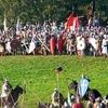 Британец сфотографировал всё военное снаряжение начиная с XI века