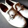 В сети появились превью совместной модели обуви Канье Уэста и Adidas