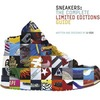 Вышла новая энциклопедия о кроссовках Sneakers: The Complete Limited Editions Guide
