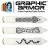 Graphic Armor объявила конкурс на создание лучшего принта на презерватив
