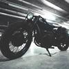 Китайская мастерская Bandit9 выпустила кастомизированный мотоцикл Nero
