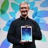 По слухам, новый iPad будет представлен уже 16 октября