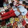 Колтрейн Кертис продает свою коллекцию из 1200 пар кроссовок
