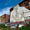 В Берлине собирают подписи в поддержку работы стрит-арт художника Blu
