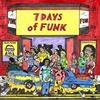 Рэперы Снупзилла и Dâm-Funk записали новый совместный альбом