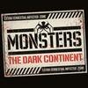 Трейлер дня: «Монстры 2: Темный континент». Очередная история борьбы человечества за выживание