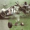 Гран-при: 10 самых страшных аварий на гоночных трассах