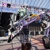 В Москве выступит первая рок-группа роботов Compressorhead
