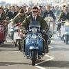 Водителям скутеров запретили ездить без прав