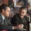 Вышел трейлер фильма с Джорджем Клуни и Мэттом Дэймоном «Хранители наследия»