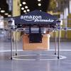 Интернет-магазин Amazon начал использовать летающих дронов для доставки посылок