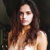 Хенрик Пурьенн снял модель Мэгги Дюран для журнала Lui Magazine