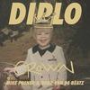 Дипло представил новый трек «Crown»