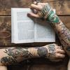 Обладатели «рукавов» рассказывают о своих татуировках