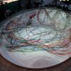 Что можно cделать со старым бассейном: Инициативы художника D Face и марки Nike