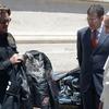 Папа Римский продаст свой Harley-Davidson на аукционе