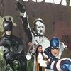 В Таиланде Гитлера причислили к супергероям из комиксов