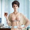 Модель Джейза Чиминаццо снялась в рекламе нижнего белья La Perla