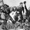 Английские и немецкие футболисты воссоздадут матч времен Первой мировой войны