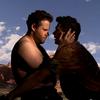 Сет Роген и Джеймс Франко сняли пародию на эротический клип Канье Уэста «Bound 2»