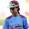 13-летняя бейсболистка попала на обложку Sports Illustrated