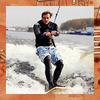 Холодная волна: Как я встал на вейксерф в Подмосковье