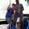 В Луизиане 12-летний мальчик поймал 51-килограммового сома