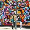 Google выложил 5 тысяч снимков стрит-арта