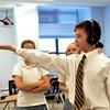 Американцы создали мини-вертолет, напрямую управляемый мозгом