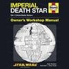 Британское издательство опубликовало чертежи «Звезды смерти»