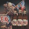 Группа Iron Maiden представила свой собственный бренд пива Trooper