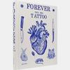 Выходит новая книга о культуре татуировок «Forever: The New Tattoo»