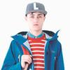 Марка Lacoste выпустила осеннюю коллекцию одежды линейки L!VE