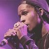 A$AP Rocky выпустил новый клип на песню «Purple Kisses»