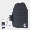 Компания SubPac разработала рюкзак-сабвуфер