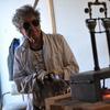 В Лондоне пройдет выставка металлических ворот, созданных Бобом Диланом