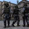 В США во время игры в Counter-Strike в дом ворвался настоящий спецназ
