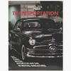 Журнал Men's File выпустил книгу Transportation