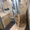 В метро Нью-Йорка неизвестные художники создали квартиру из картона