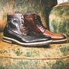 Новая коллекция обуви марки Hudson
