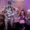 Японские роботы Z-Machines и британец Squarepusher выпустят совместный альбом на Warp Records