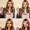 Кейт Мосс снялась в рекламной кампании Supreme