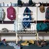 Магазин Sneakerhead опубликовал лукбук новой коллекции