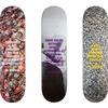 Художник Ай Вэйвэй и магазин TheSK8room выпустили капсульную коллекцию скейтбордов
