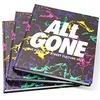 В магазине Fott пройдет презентация книги All Gone об уличной культуре и стиле