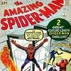 Американец продал первую копию комикса «Удивительный Человек-паук», чтобы оплатить свадьбу дочери