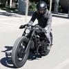 Мотомастерская Bandit9  собрала новый кастомный мотоцикл Nero MKII
