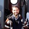 Пьяный француз выпал из поезда в Забайкалье